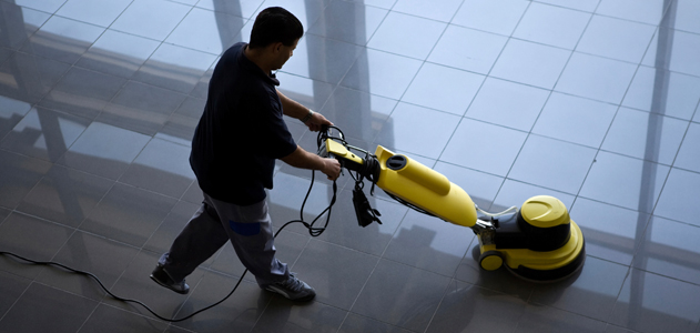 Everything You Need to Know About Hiring a Commercial Cleaning Company